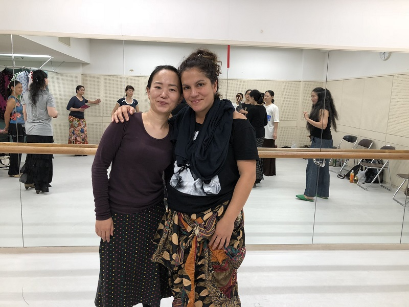 2018-10-7 ソラジャのクルシージョ!